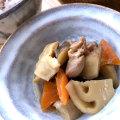 やわらか野菜のお惣菜 筑前煮