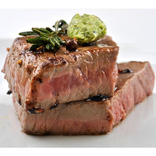 ステーキ切り落とし