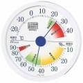 エンペックス 生活管理温・湿度計