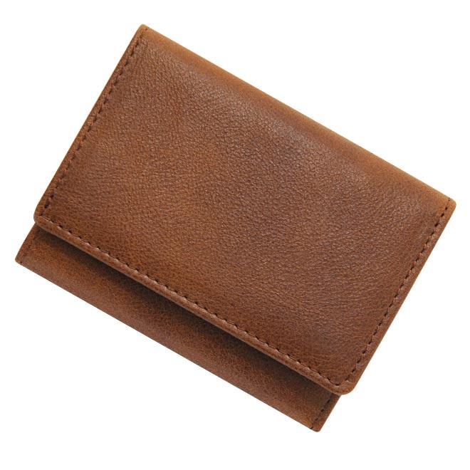 BECKER(ベッカー)極小財布ミニ財布 小さい財布