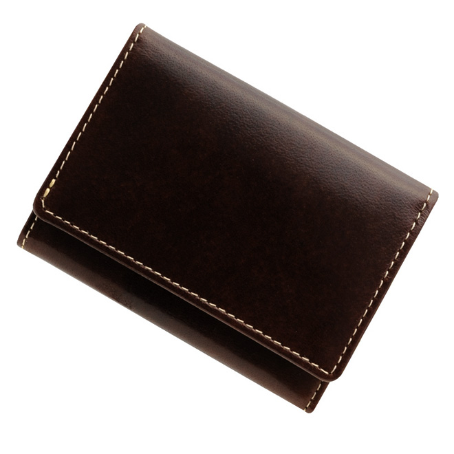極小財布トスカーナレザー