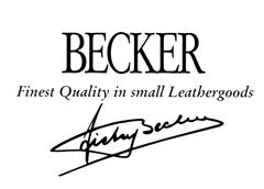 ベッカー社