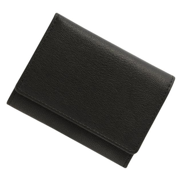 極小財布ゴートスキン
