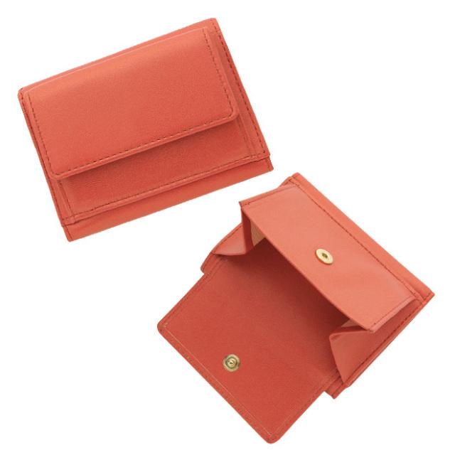 極小財布ストロベリー