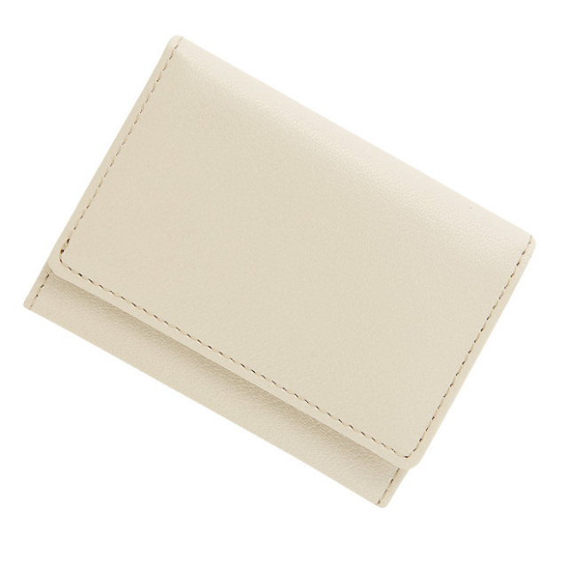 極小財布バッファローベーシック型小銭入れ