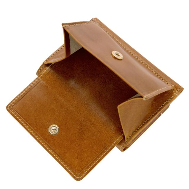 極小財布 トスカーナ