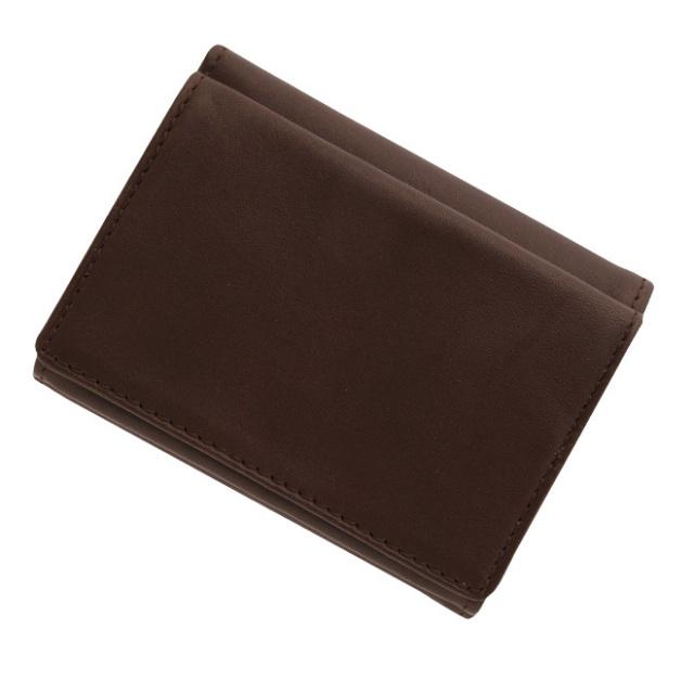 極小財布 BOX型小銭入れ