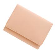 極小財布カウハイド