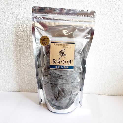 【イミー発芽珈琲】 レギュラーコーヒー 水出しブレンド5パック