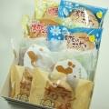 北信州手造りお菓子の「おヽさわ」【黒姫街道】菓子8品詰め合わせ