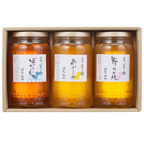蜂蜜紀行CK-50