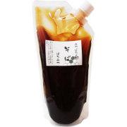 【お徳用】北海道産そば蜂蜜 800g袋入り