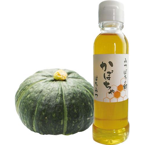 【お一人様2セット限り】北海道産かぼちゃとはちみつセット