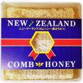 【販売再開】【送料半額】HoneyBeeVillageコムハニー(巣蜜)340g