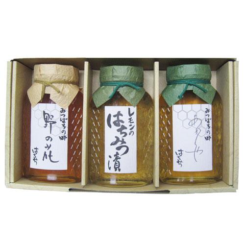 【送料無料】蜂蜜紀行 特選