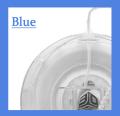 Cube(3rd)用フィラメント ブルー【ABS樹脂カートリッジ】