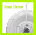 Cube(3rd)用フィラメント ネオングリーン【ABS樹脂カートリッジ】