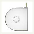 Cube用フィラメント ホワイト(白)