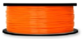 モーメントフィラメントPLAオレンジ