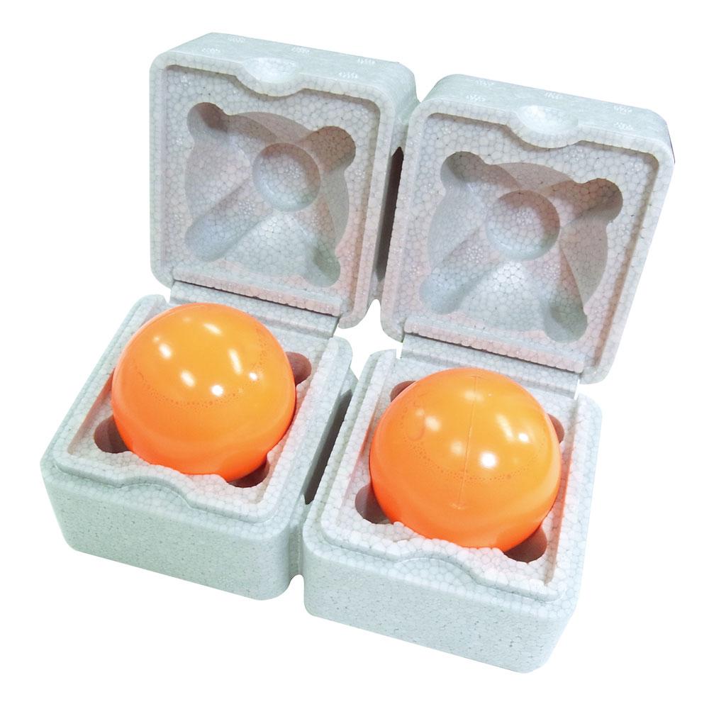 分割型蛍光クラックボールMS-W1
