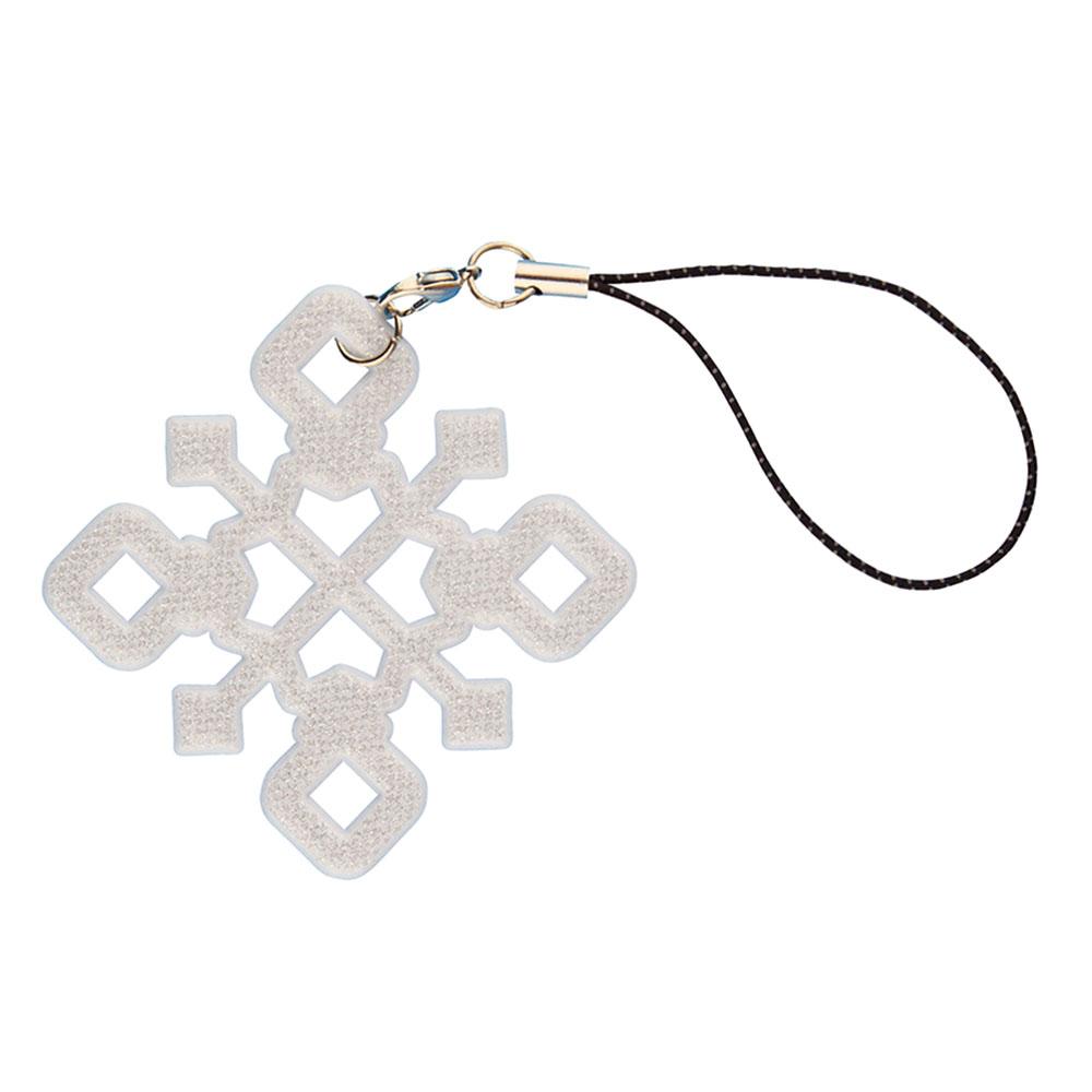 Snowホワイトキーホルダー3