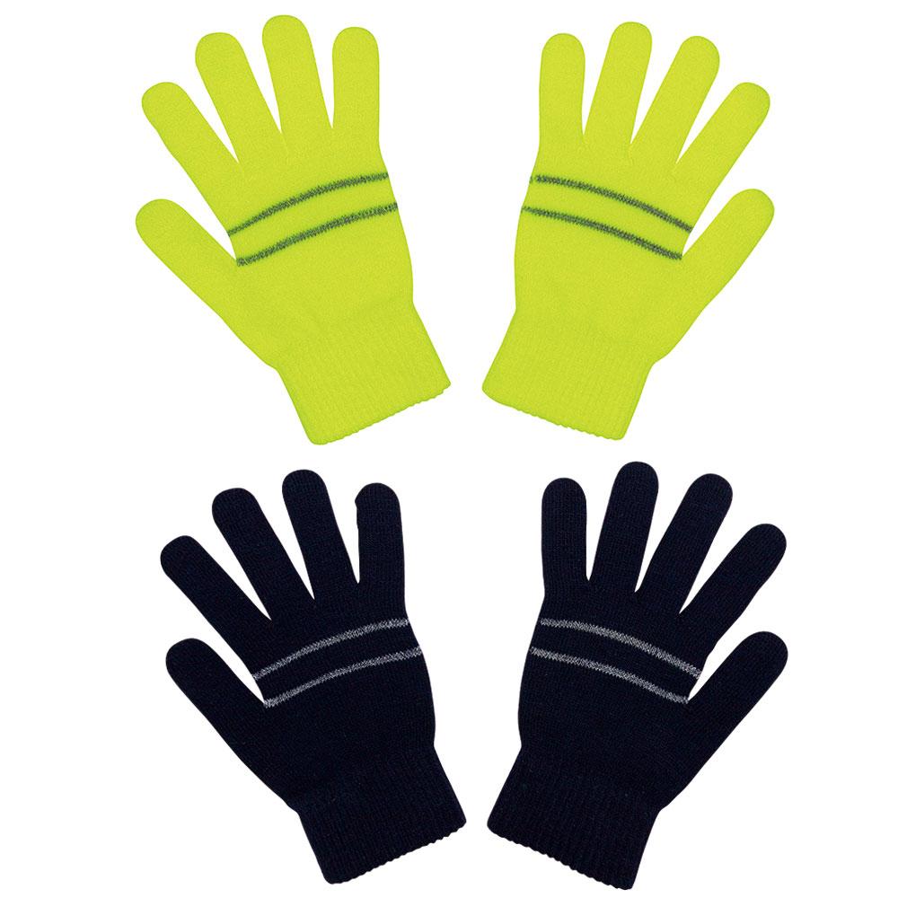 反射ライン手袋5