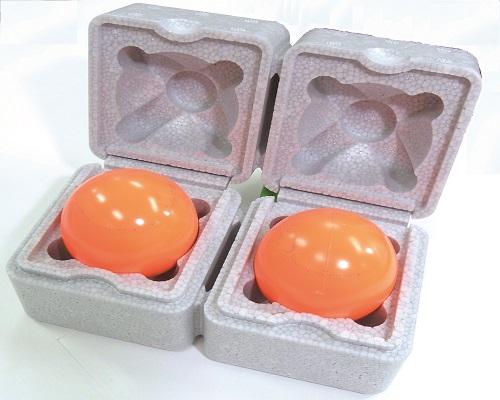 分割型蛍光クラックボール  MS-W