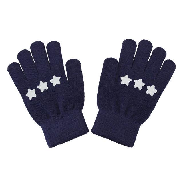 反射のびる手袋3