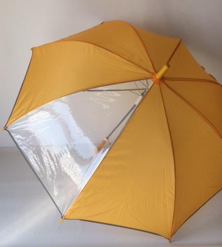 反射付 学童傘