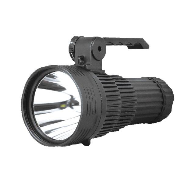 30W充電LEDサーチライト1