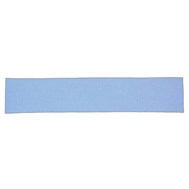 反射付きクールネックタオル(ブルー)1