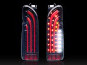 415 COBRA テールランプ BADテール BAD-RED