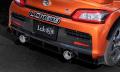 Lck619 リヤフローティングディフューザー コペンGRスポーツ