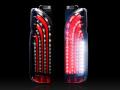 415 COBRA テールランプ ライトセーバーBS-RED