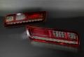 NJC アルト用LEDテールランプ レッド&スモークレンズ/レッドバー