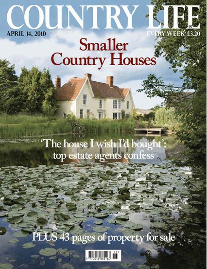 Country Life UK/カントリーライフ(イギリス雑誌 定期購読 980円x51冊 )