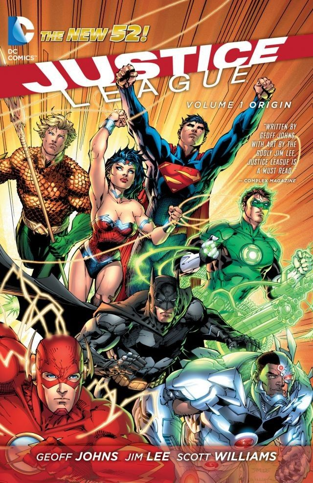 JUSTICE LEAGUE/ジャスティスリーグ