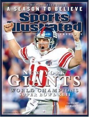【6ヶ月】Sports Illustrated (スポーツ 洋雑誌 購読@580円)
