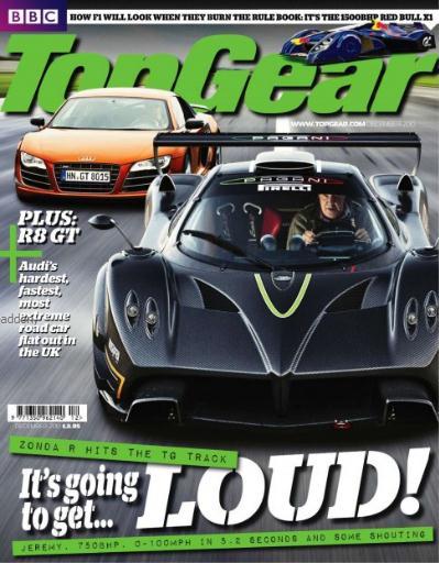 top gear magazine 定期購読 受付サイト 海外 洋雑誌は年間申込がお得