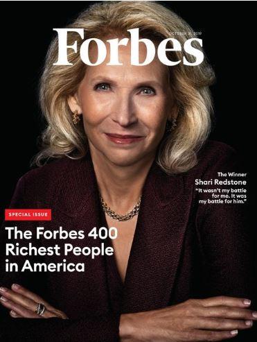 Forbes (US版)/フォーブス (洋雑誌 定期購読 1280円x12冊 )