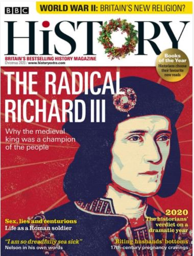 イギリス 歴史 本 雑誌 おすすめ