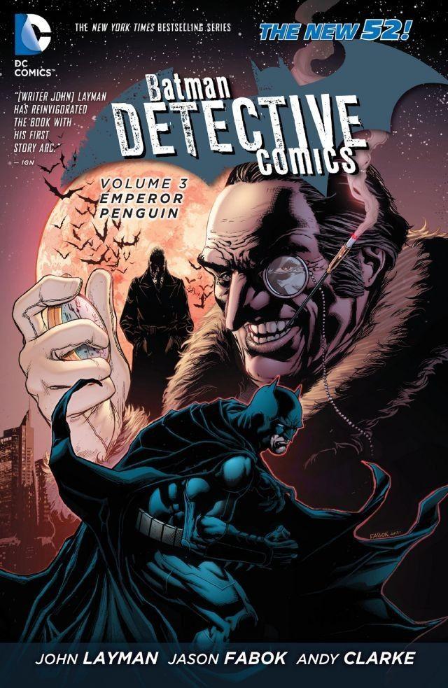 DETECTIVE COMICS/ディテクティブコミック