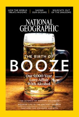 National Geographic 2017