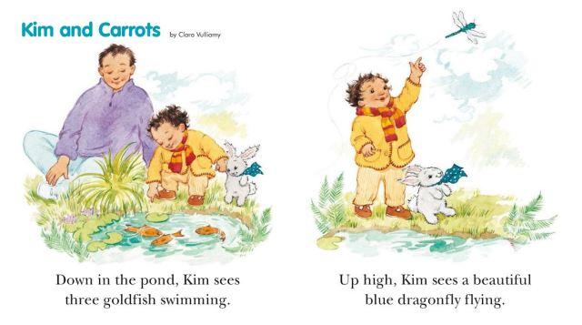 0歳子供英語絵本