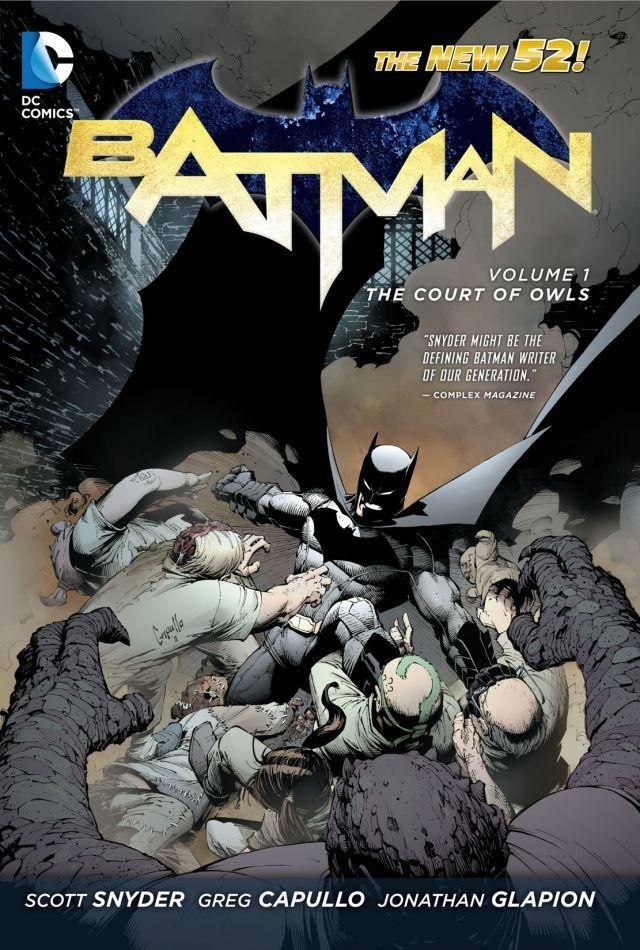 BATMAN/バットマン (DCコミック洋雑誌 定期購読 580円x12冊 )