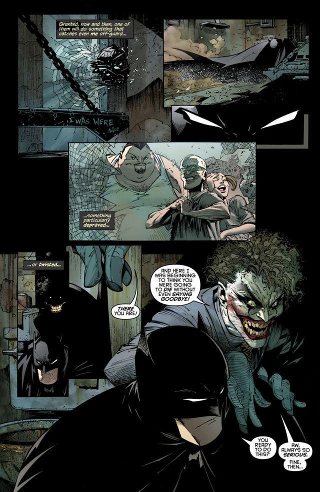 バットマン DCコミック