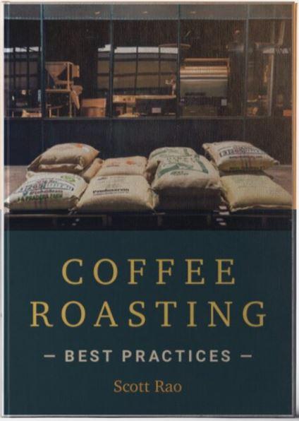 <ご予約のお客様専用>COFFEE ROASTING BEST PRACTICES