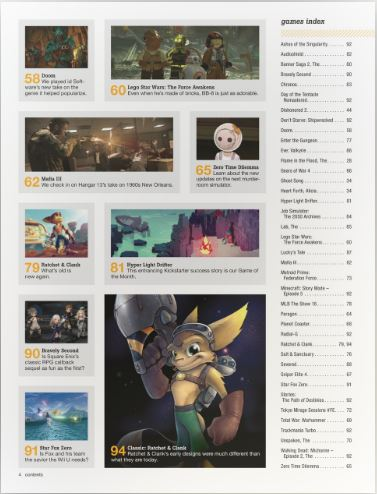 海外ゲーム雑誌2017