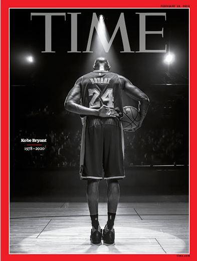 time Kobe Bryan
