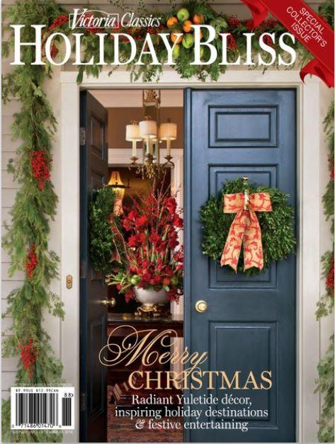 <ご予約のお客様専用>Victoria Classics Holiday Bliss 2018